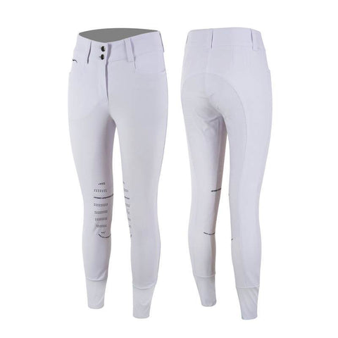 Animo Natec Full Seat High Waist Ladies Breeches