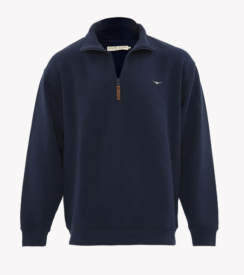RM Williams Mulyungarie Fleece