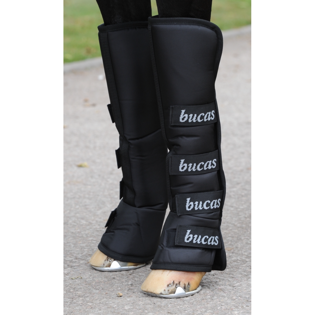 Bucas 2000 Travel Boots