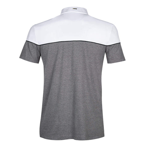 Image of Equiline Dedalo Men's Competition Shirt