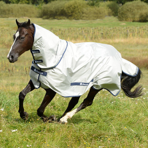 Bucas Power Turnout Rug