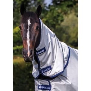 Bucas Power Turnout Neck Rug
