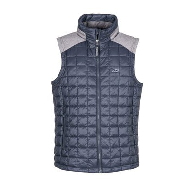 Equiline SS18 Eclipse Padded Vest