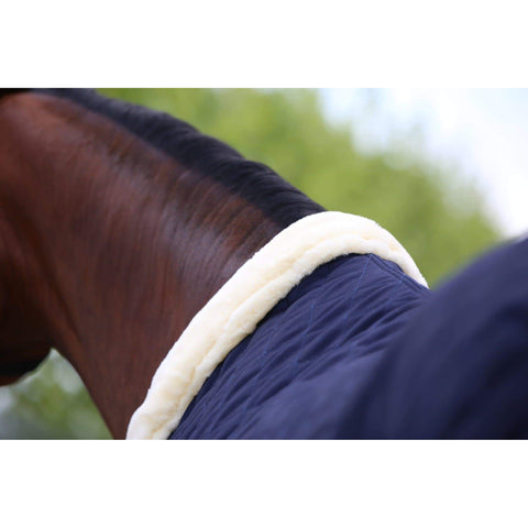 Kentucky Show Rug - Navy