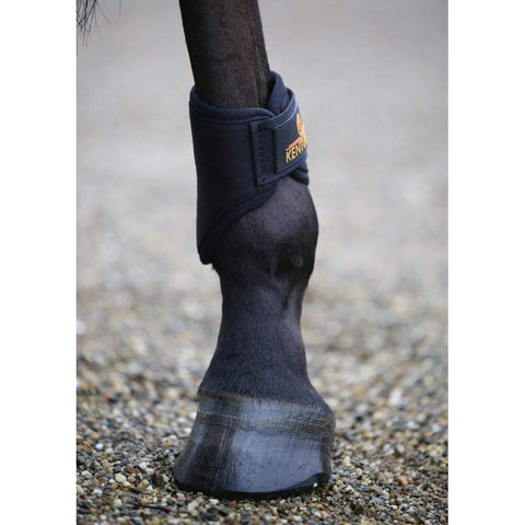 Kentucky 3D Spacer Short Hind Turnout Boot