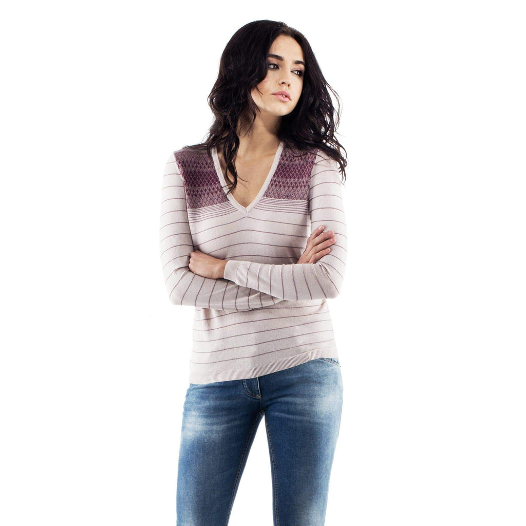 Animo NUTTE SLIM Ladies Casual Jeans