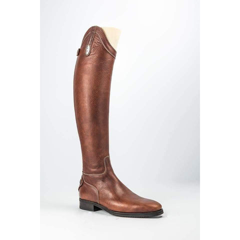 Secchiari 201 Elastic Cotto Riding Boot