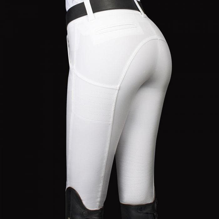 Equiline XShape Ladies Knee Grip Breeches