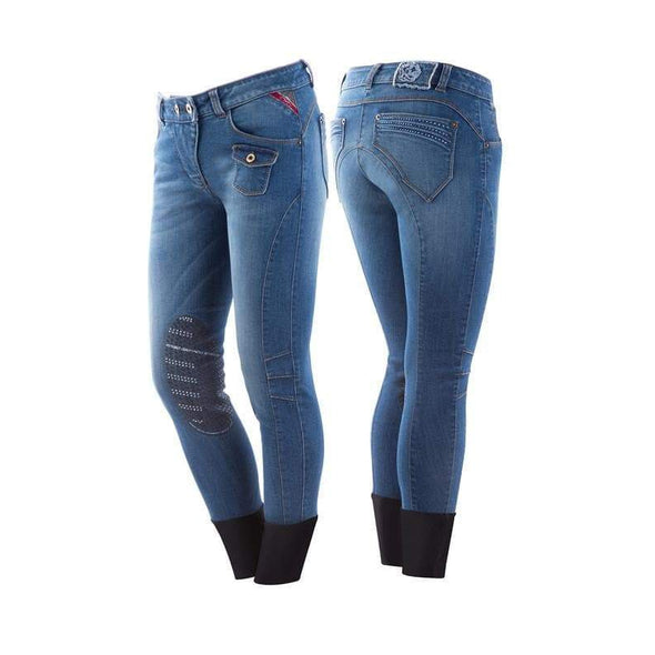 Animo NUOTO Ladies Jean Breeches
