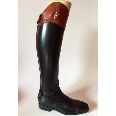 Secchiari Bespoke 100 Ladies Hunter Riding Boot