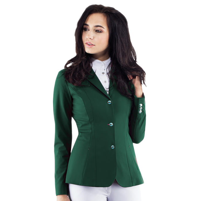 Animo LUD Ladies Riding Jacket