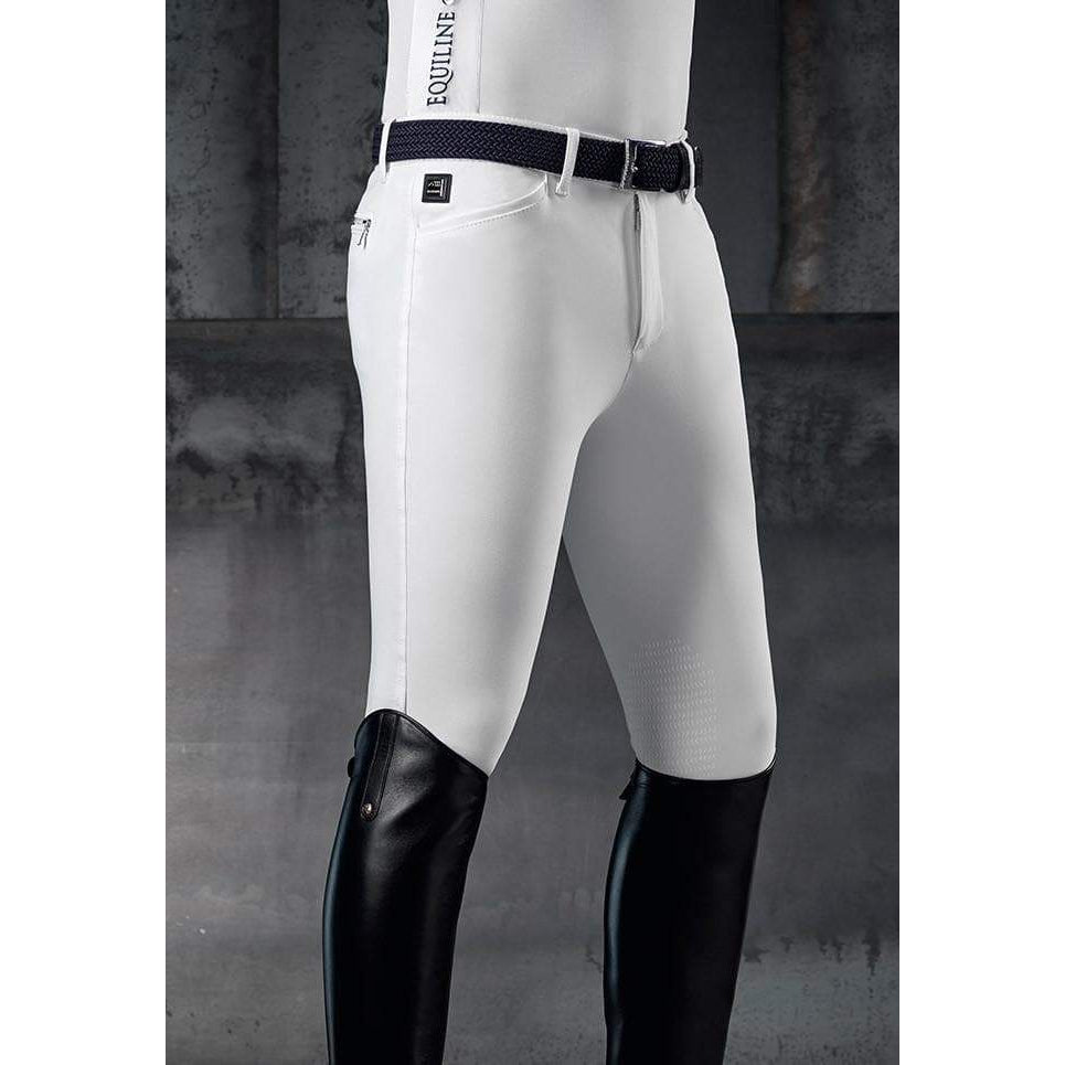 Equiline Mens Willow Breeches