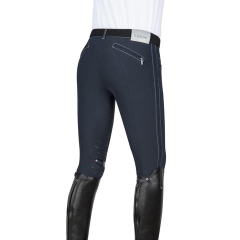 Image of Equiline Gerard Mens Casual Breeches