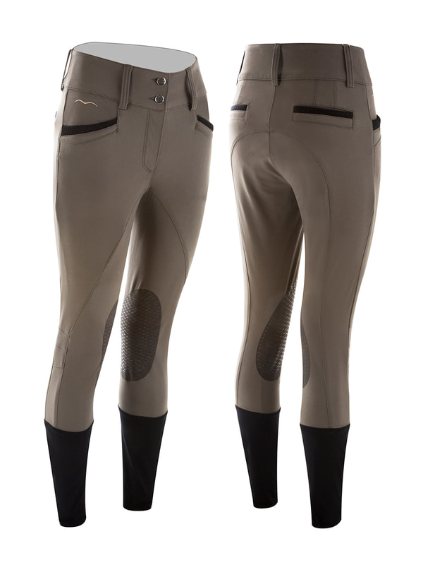 Animo Nagle High Waisted Breeches
