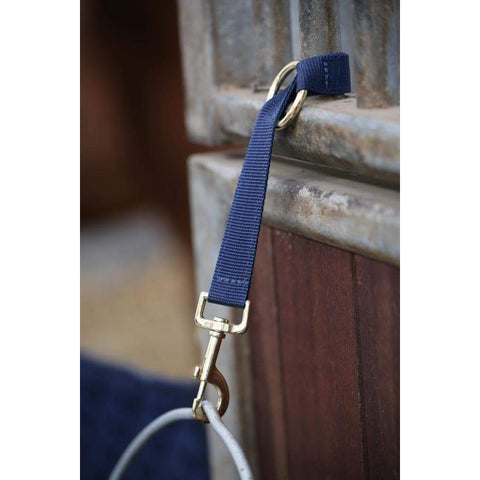 Kentucky Nylon Hook and Ring Holder