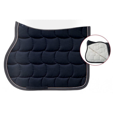 Anna Scarpati Customisable QUADRO Jumping Saddle Pad