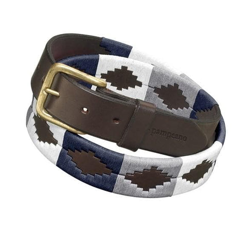 Pampeano 'Roca' Argentinian Polo Belt