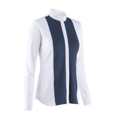 Anna Scarpati Ester Ladies Long Sleeves Competition Shirt
