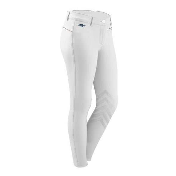 Anna Scarpati Sadoc Girls Breeches