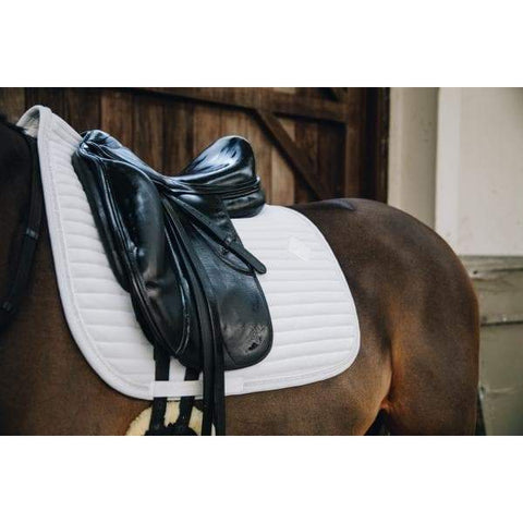 Kentucky Dressage Saddle Pad Pearls