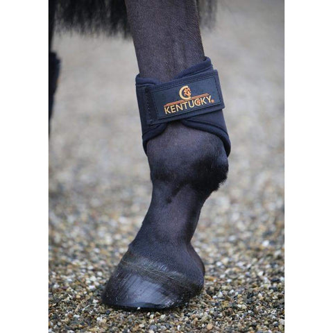 Image of Kentucky 3D Spacer Short Hind Turnout Boot