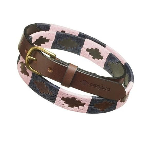 Pampeano Argentinian Skinny Polo Belts