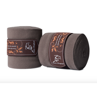 Anna Scarpati WEO Polar Fleece Bandages