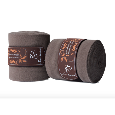Image of Anna Scarpati WEO Polar Fleece Bandages