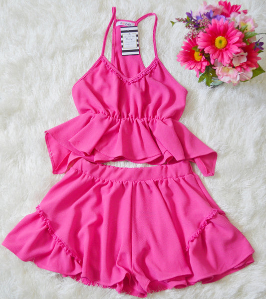 'Dance With Me' 2-Piece Set