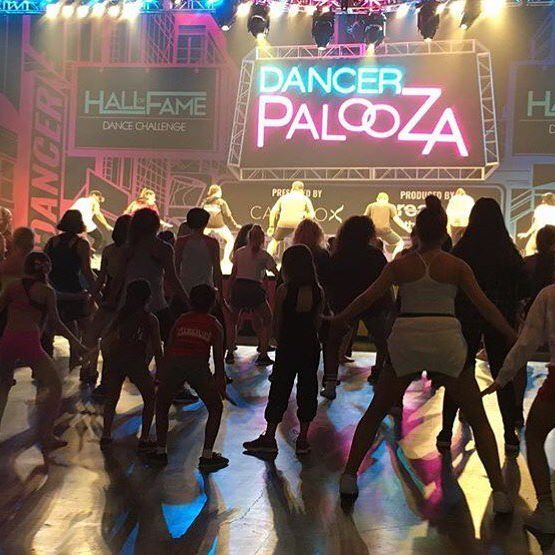 Dancer Palooza 2017 Long Beach, CA