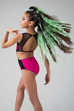 ilogear - high quality dancewear - Ana Leotard