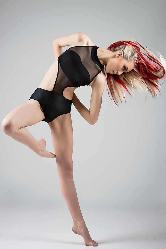ilogear - high quality dancewear - Adele Leotard
