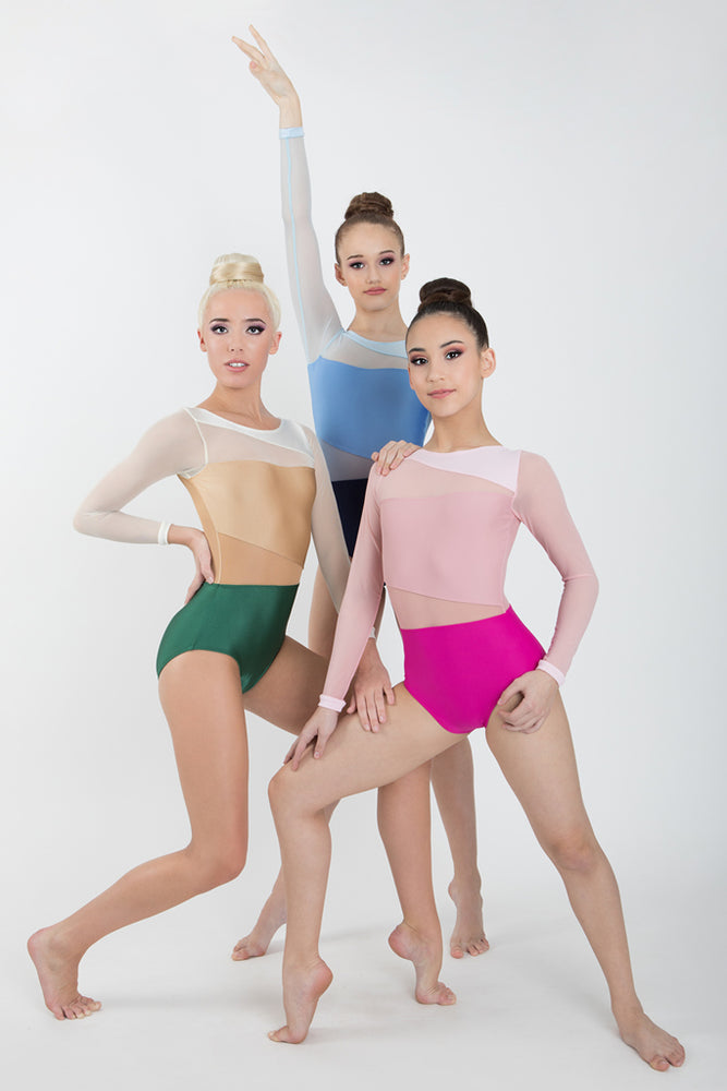 Audrey Leotard - Dancewear