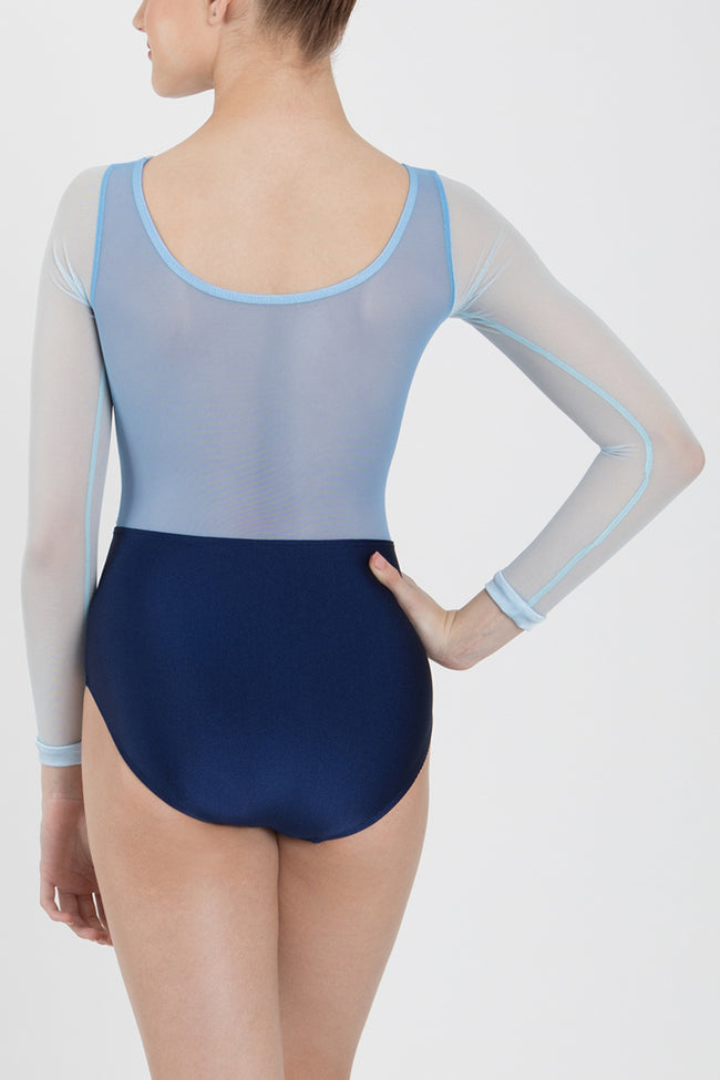 ilogear - high quality dancewear - Audrey Leotard