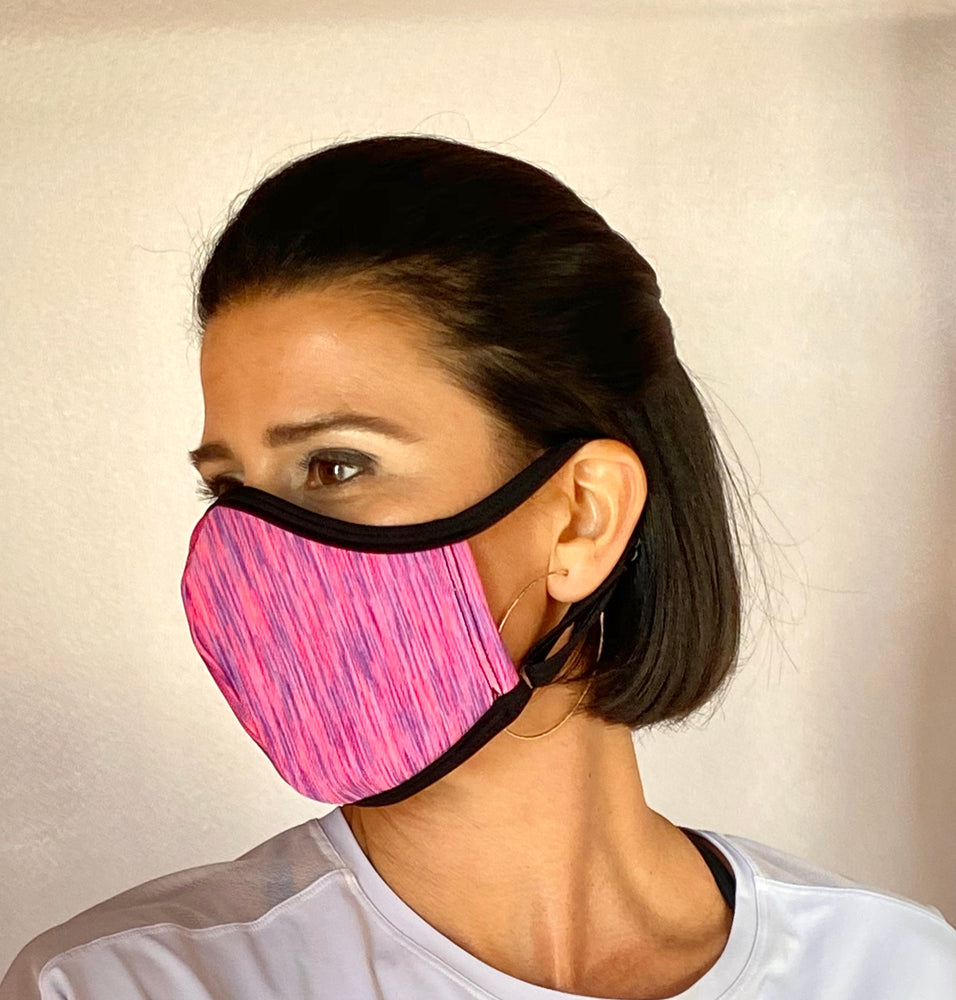 Adjustable Face Masks