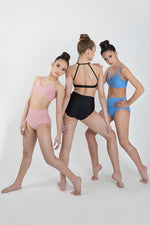 Chloe Top - Dancewear