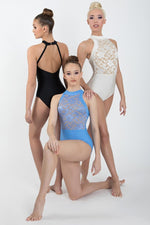 Destiny Leotard - Dancewear - Ilogear