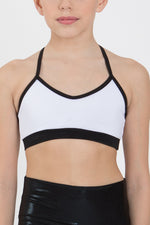 Ellie Sports Bra - Dancewear - Ilogear