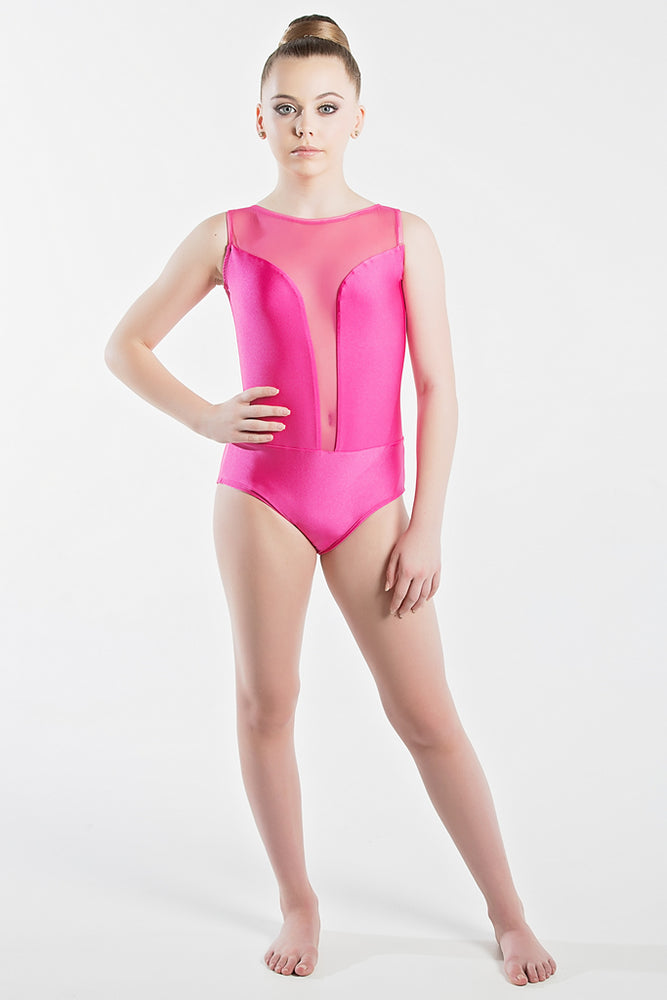 GABY LEOTARD LIPSTICK- FINAL SALE