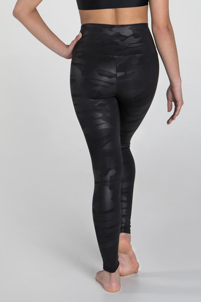 Commando Leggings - Activewear