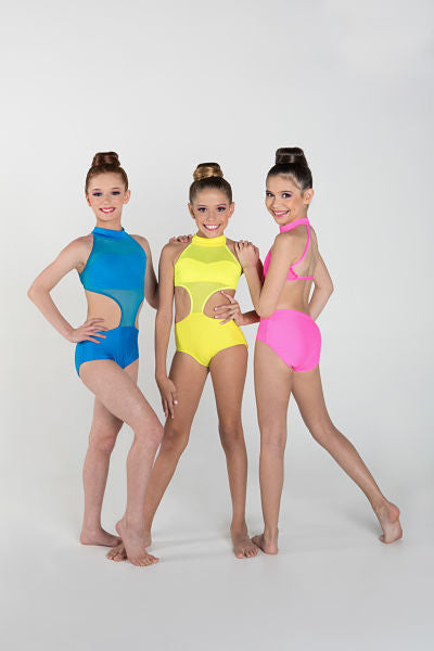 Adele Leotard - Dancewear New Collection