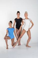 Angeline Leotard - Dancewear New Collection