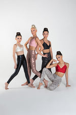 Danny Top - Dancewear New Collection