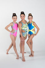 Ana Leotard - Dancewear New Collection