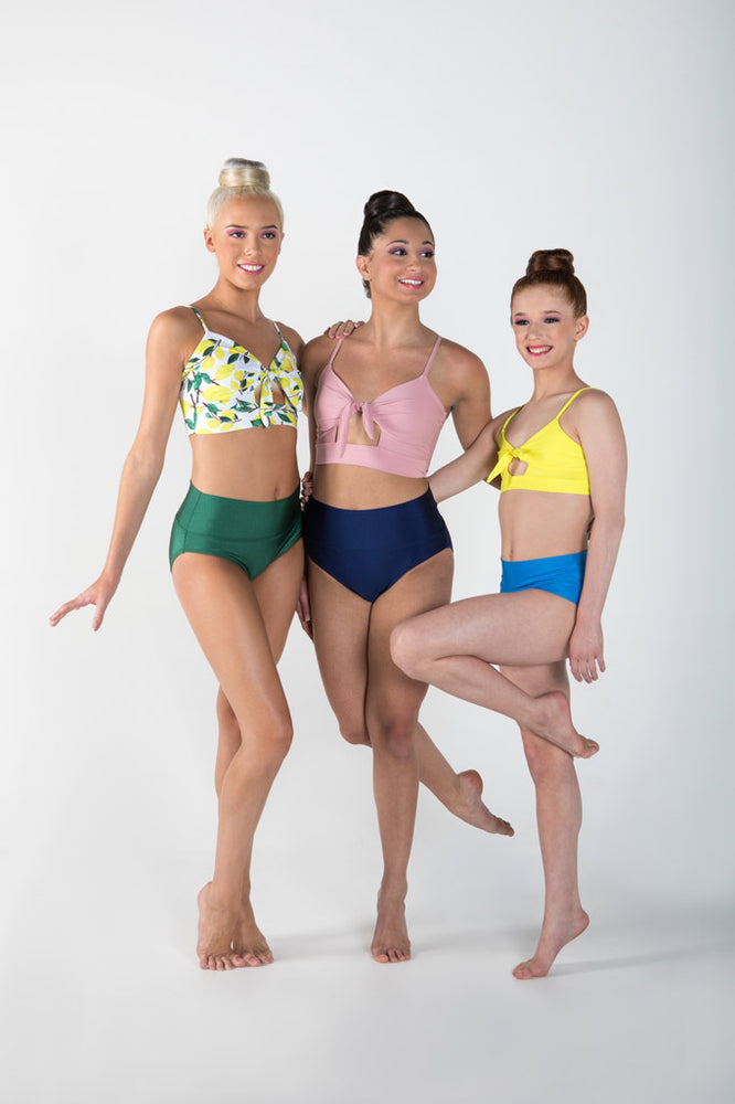 Letty Top - Dancewear New Collection