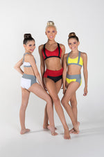Kaylee Bottom - Dancewear New Collection