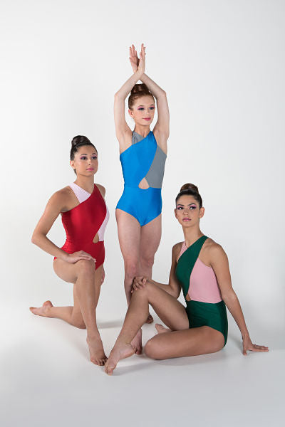 Madison Leotard - Dancewear New Collection