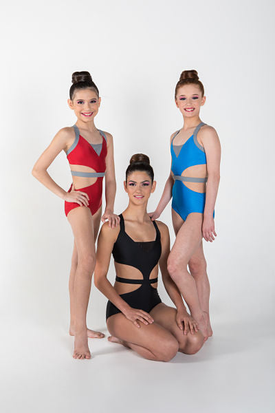 Marion Leotard - Dancewear New Collection