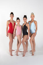 Serena Leotard - Dancewear New Collection