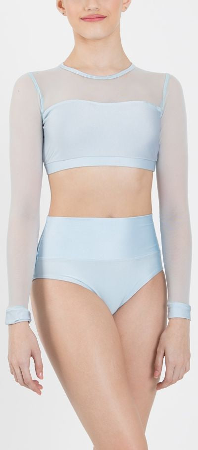 Janai Top - Dancewear